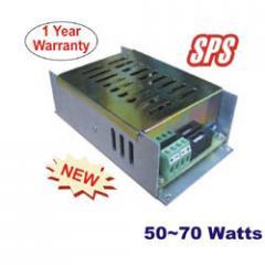 Adapter 50-70 Watt SMPS