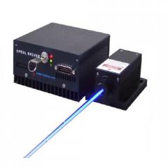 Blue Laser Diode Modules High Power