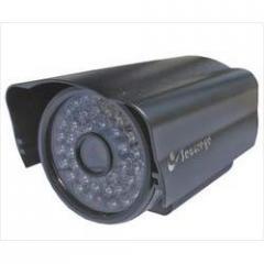 Weatherproof Camera IR 25m