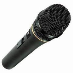 4011-TL Cardioid Microphone P48