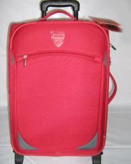 Soft Luggage VOGUE VX