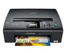 Multifunction Inkjet Printer