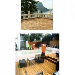 Wooden Deck Flooring Solutions