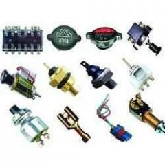 Electrical Items For Injection Moulding Machine