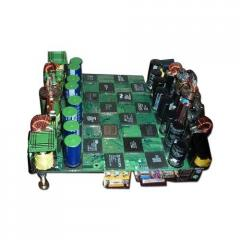 PLC For Injection Moulding Machine