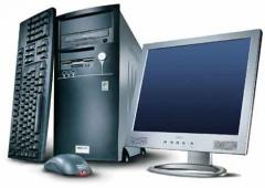 Personal computer just RS.9499