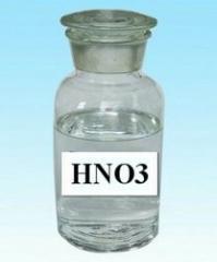 Nitric acid AFCAC006