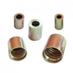 Hydraulic Caps