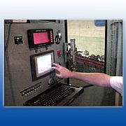 Touch Screens And HMI