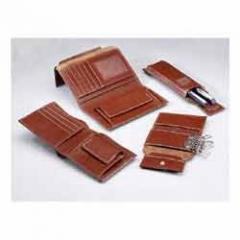 Leather Wallet-Cp01