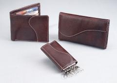 Leather Gift Set Model 4