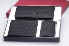 Leather Gift Set Model 3