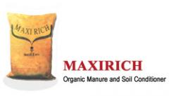 Maxirich (Herbal Crop Care Products)