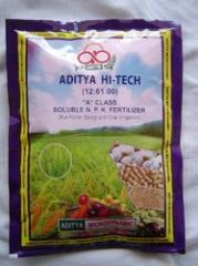 Aditya Hitech