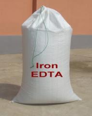 Iron EDTA
