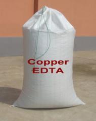 Copper EDTA