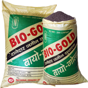 Bio Gold Bio Fertilizer