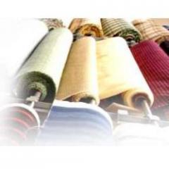 Industrial chemistry - Garment processing