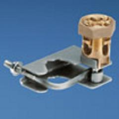 Access Floor Ground Clamp