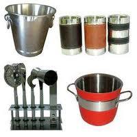 Steel wares