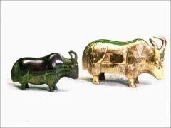 Brass Decorative Items