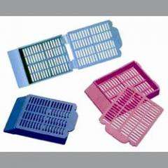 Blood Grouping Plates