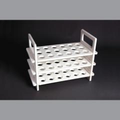 3-Tiler Test Tube Stands (Polypropylene)