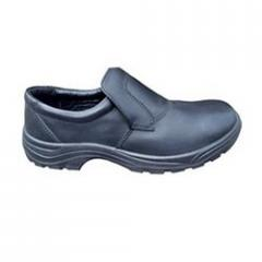 Derby Safety Fashion Shoes