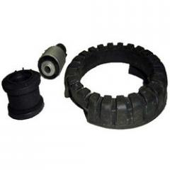 Car Security System Moulded Parts