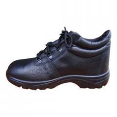 Ankle Safety Designer Shoe
