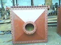 Transient Heaters