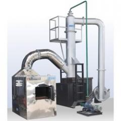 Waste Incineration Systems