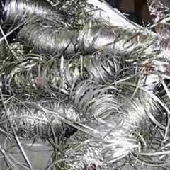 Electrical Steel Scrap