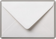 Diamond Envelope