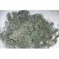Лом и отходы черных металлов