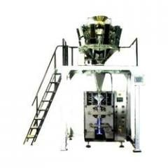 High Speed Servo Driven Bagging Machines