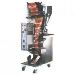 Centre Sealed Pouch Packaging Machine