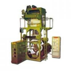 HM Single Dia Blow Film Plant
