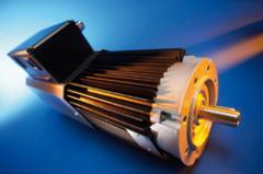 Three-Phase Ac Motor