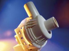 Drain Pumps With Synchronous Motor