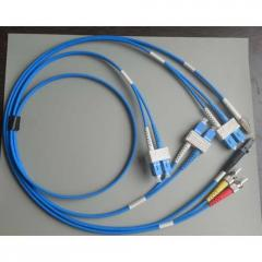 Armored Patch Cords