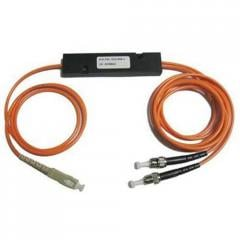 Multimode fiber optic couplers