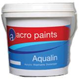 Aqualin Premium plus Acrylic Washable Distemper