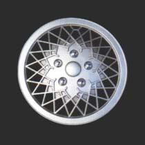 Car Wheel Covers - ZT 9067
