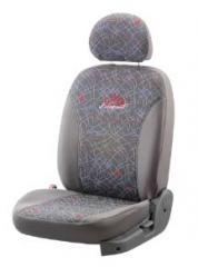 Jacquard Car Seat Covers