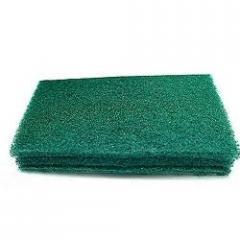 Kitchen scrub pads