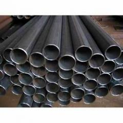 ERW Steel Pipes And Tubes