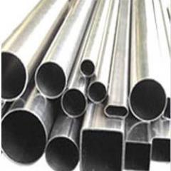 CRC Round Pipes
