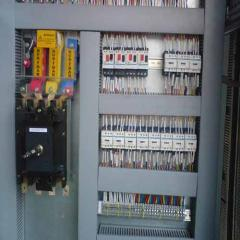 IT Panel (Pcc Mcc Control Synchronization Panel)