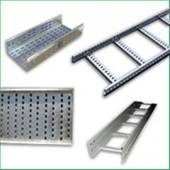 Cable Tray Support / Panel Support